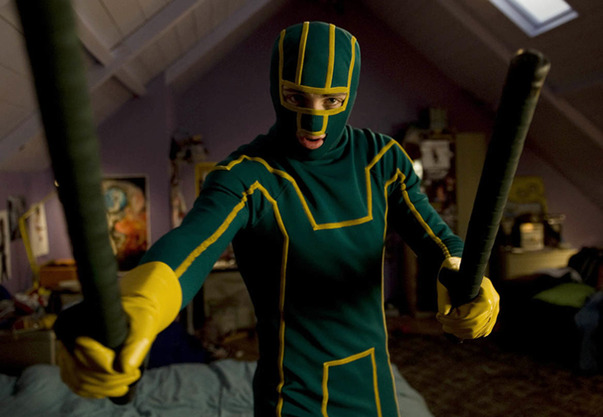 kick-ass