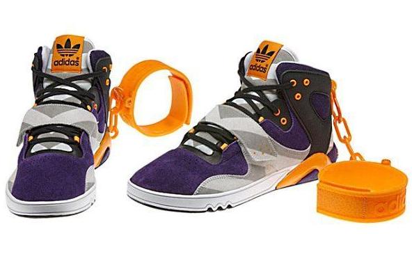 Adidas x Jérémy Scott : la chaussure qui fait polémique