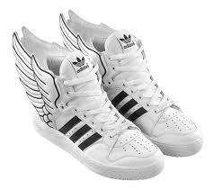 Chaussure Jeremy Scott