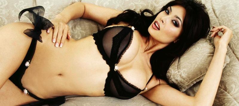 Les 50 plus belles stars du porno selon Complex
