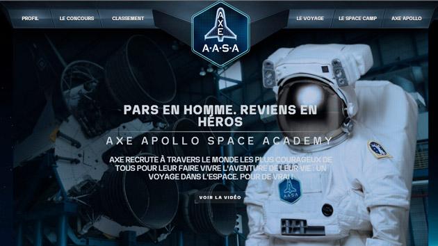 axe apollo space academy hoax - photo #16