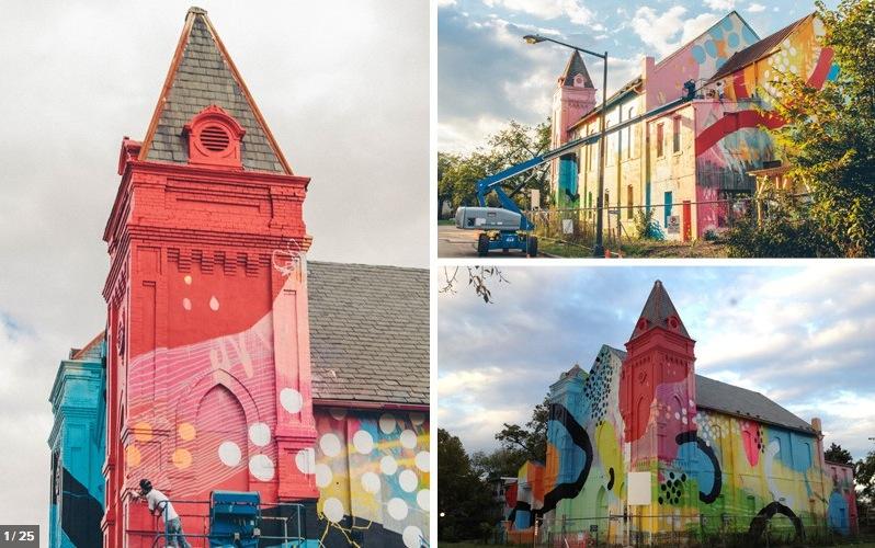 eglise-street-art