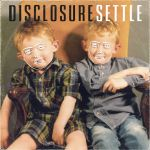 Disclosure-Settle-Album