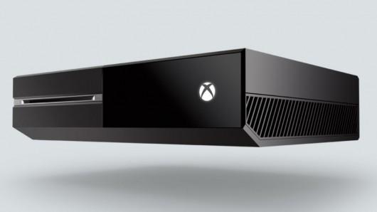 Microsoft annonce la date de sortie de la Xbox One