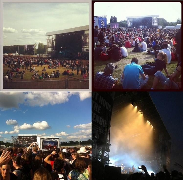 concerts artistes