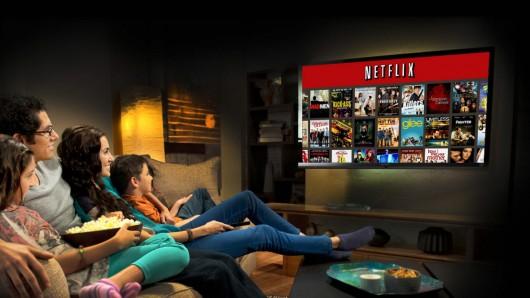 Un site pour être informé des nouveautés au catalogue Netflix