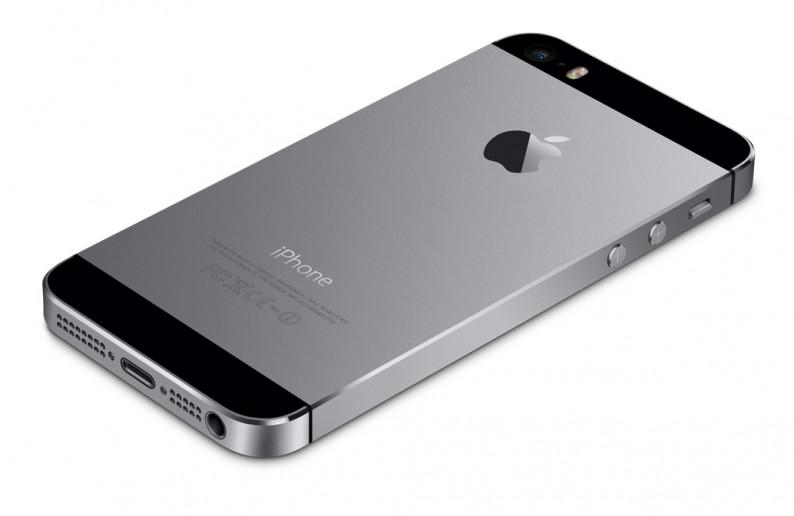 iPhone 5S Officiel