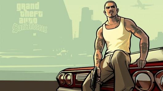 GTA : San Andreas est disponible sur iOS