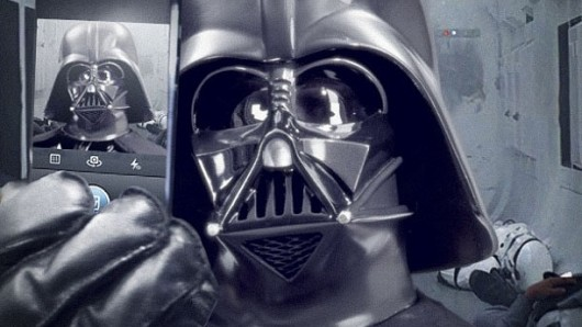 Star Wars lance son compte Instagram
