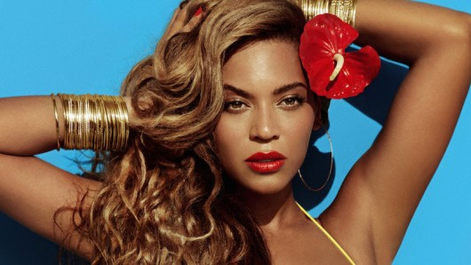 Beyoncé sort un nouvel album surprise
