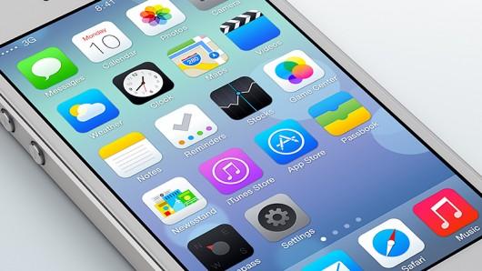 Le Jailbreak pour iOS 7 est disponible