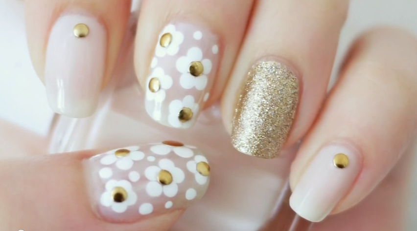 Elleandish_nailart