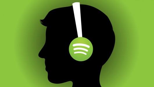 Spotify propose l'écoute gratuite illimitée sur tous les supports