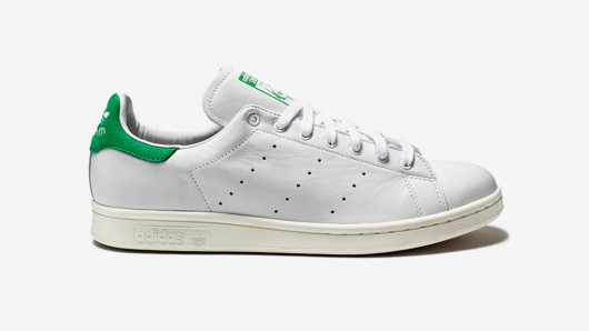 Le grand retour de la Stan Smith