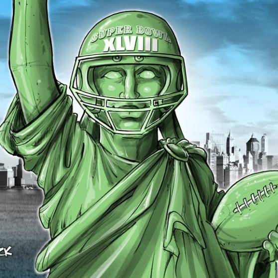 Les meilleures publicités du Super Bowl 2014