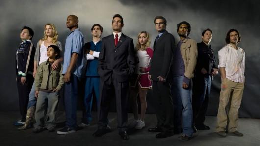 La série «Heroes» de retour en 2015