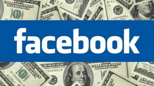 Facebook lance un service pour envoyer de l'argent à ses amis
