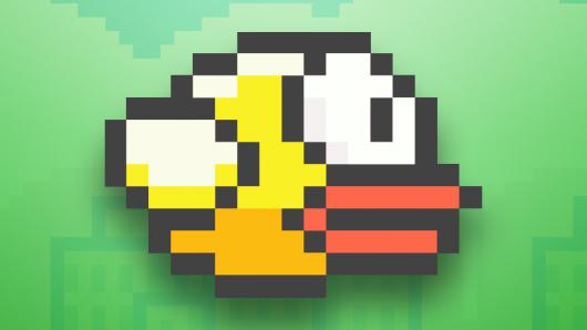 Flappy Bird, le nouveau jeu que vous allez adorer détester
