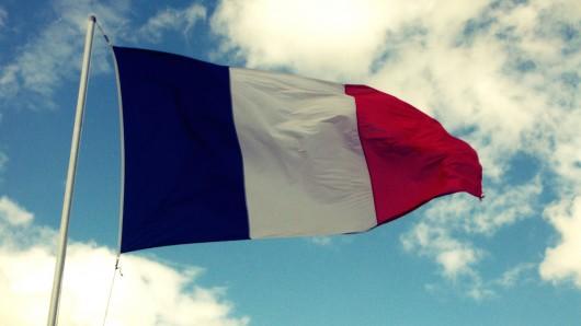 Le français élu langue la plus sexy au monde
