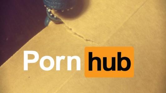 Les nouvelles publicités Pornhub créées par les internautes