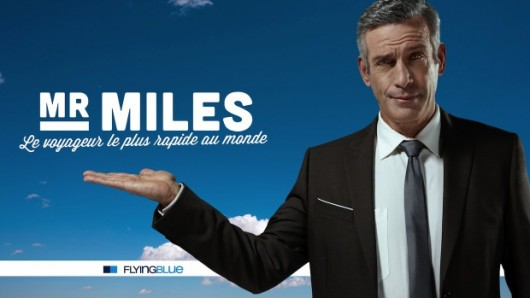Participez au plus grand tour du monde sur le web avec Mr Miles