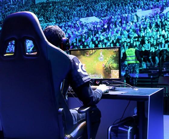 Une école pour devenir gamer professionnel